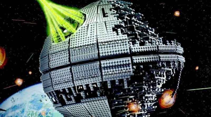 10143 Death Star II Featured