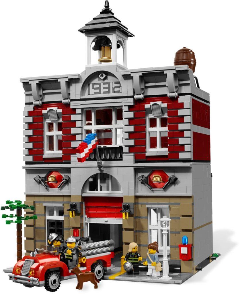 10197 Fire Brigade 1