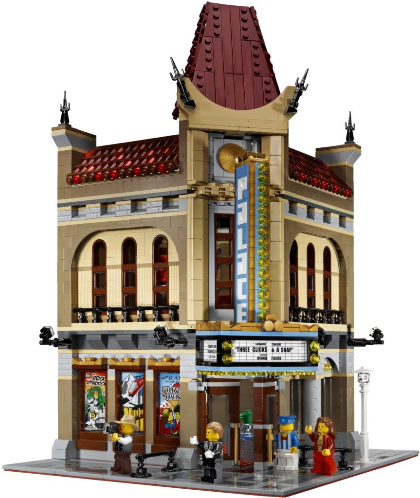 10232 Palace Cinema