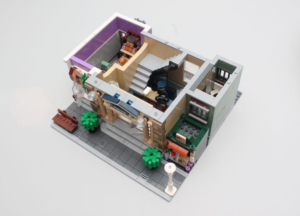 10278 Police Station 29