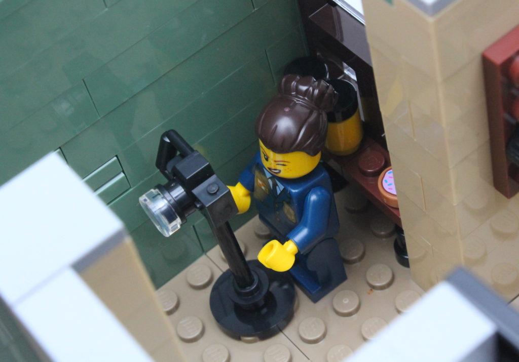 10278 Police Station 41
