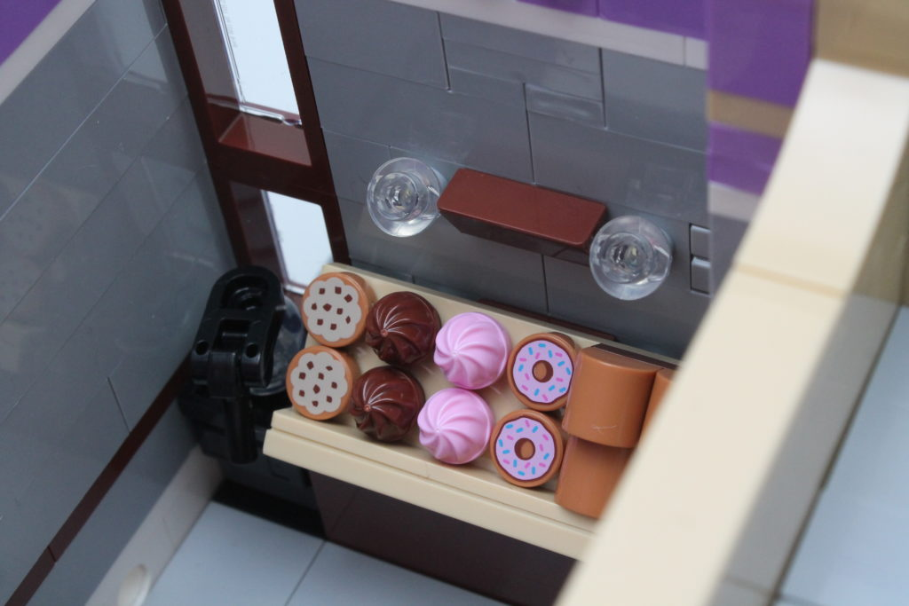10278 Police Station Techniques Doughnuts 1 1