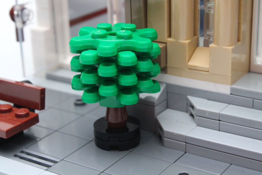 10278 Police Station Techniques Trees 1 1