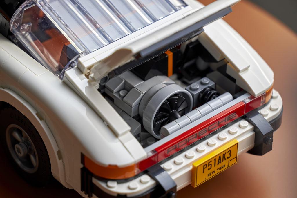 10295 Porsche 911 Turbo And 911 Targa 11