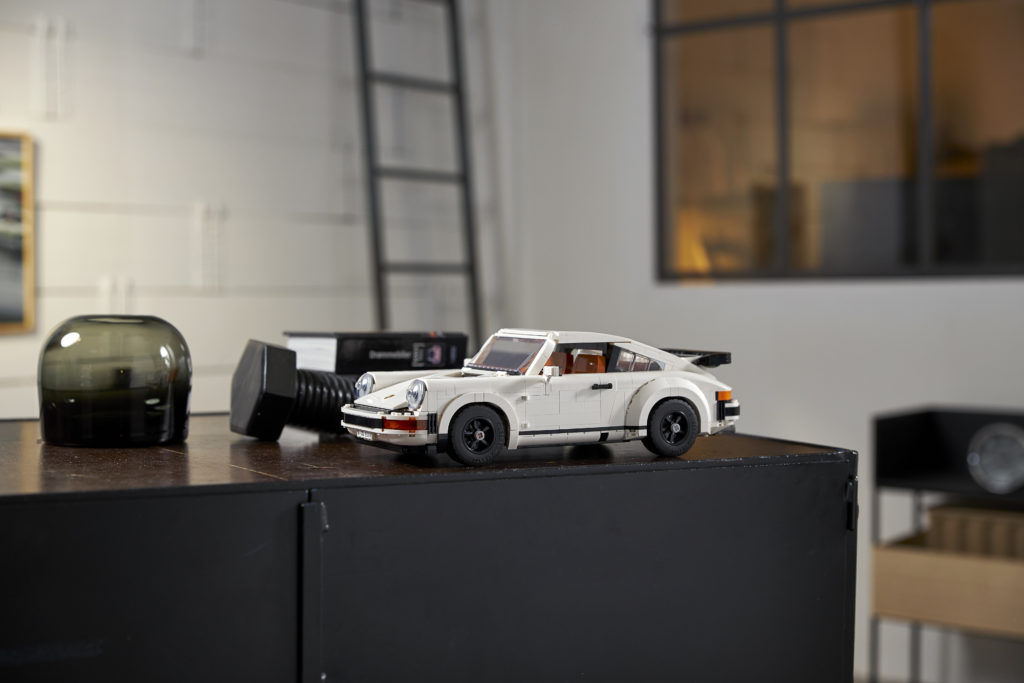 10295 Porsche 911 Turbo And 911 Targa 3