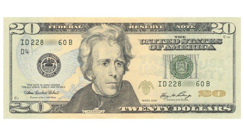 20 Dollar Bill Featured 800x445