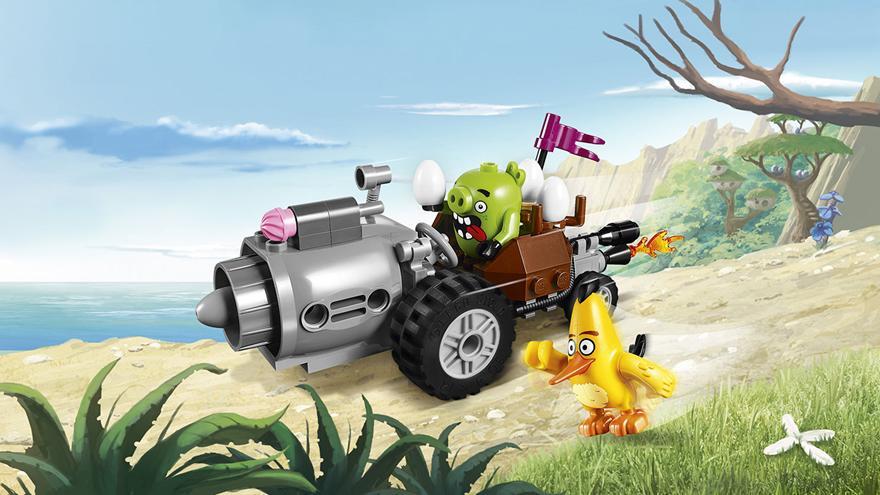 LEGO 75821 PROD PRI 1488