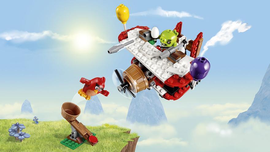 LEGO 75822 PROD PRI 1488