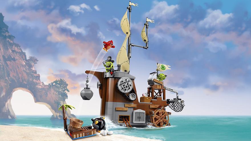LEGO 75825 PROD PRI 1488