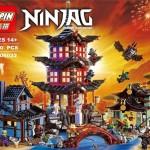 bootleg ninjago