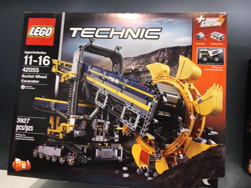 Technic 4