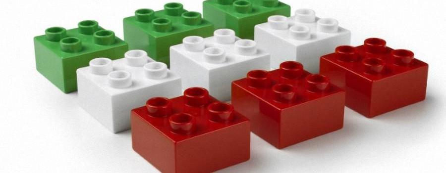 lego store italia arese 119