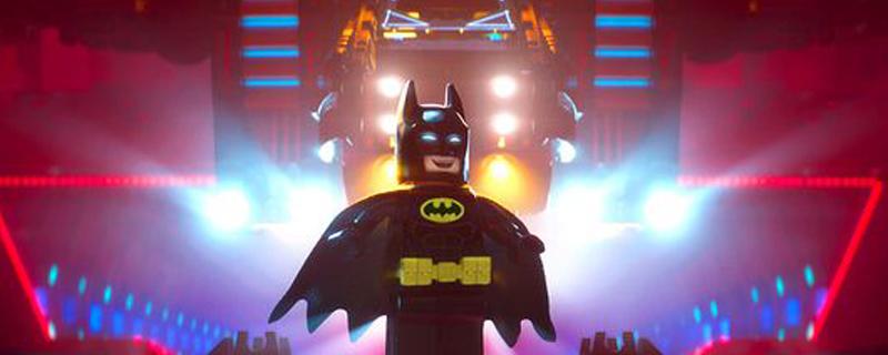 Batman Movie Title
