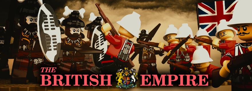 British Empire Poster