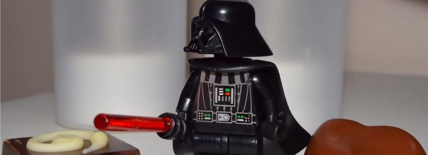 Vader - the dark side
