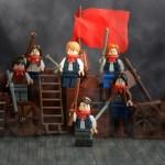LEGO Les Miserables Central 2