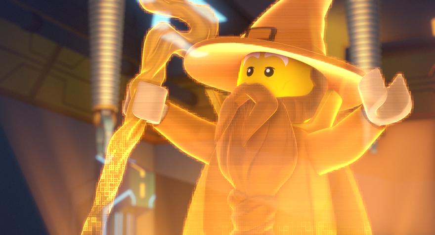 LEGO NEXO KNIGHTS 4D THE BOOK OF CREATIVITY AT LEGOLAND WINDSOR 2