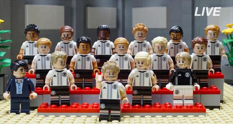 Lego Dfb Minifiguren Leak