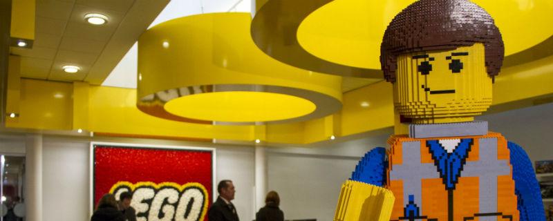 Legochina