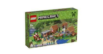 minecraftvillage