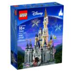 Disney Castle 01