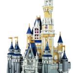 Disney Castle 02