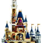 Disney Castle 03