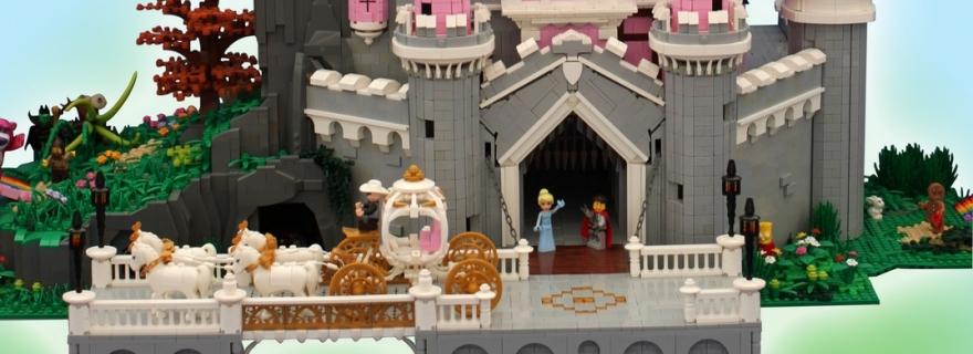 Disneycastle 1