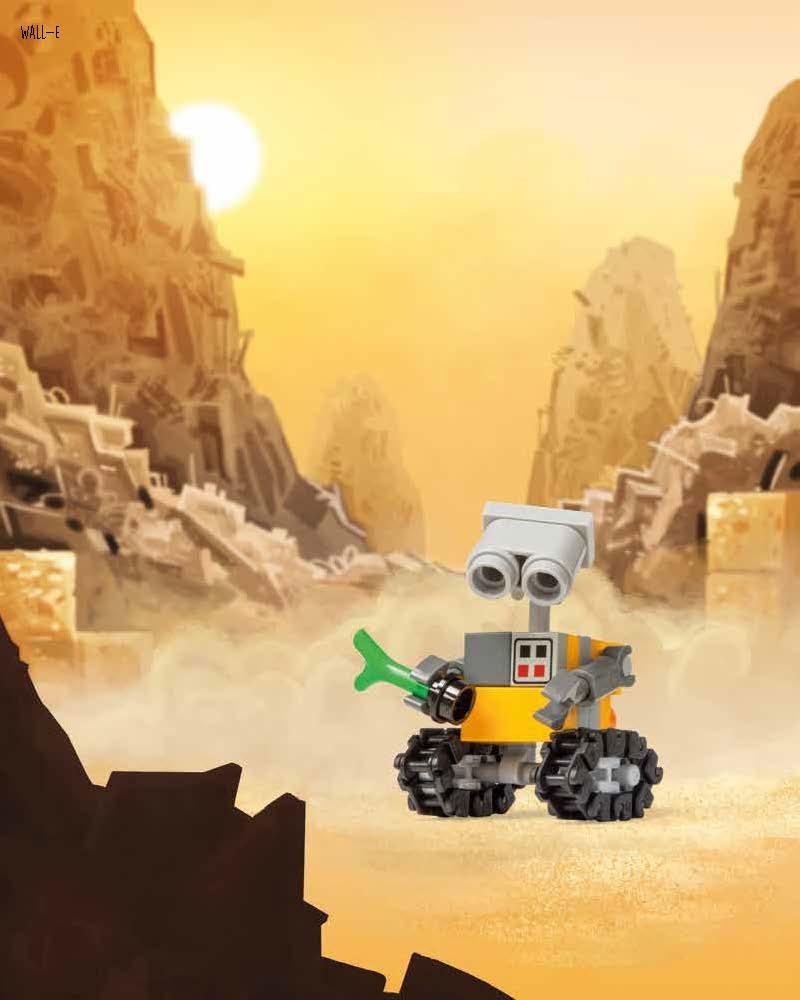 LEGO Kids Space GB 008