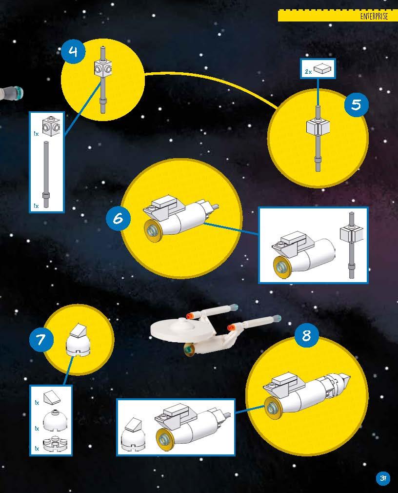 LEGO Kids Space GB 031