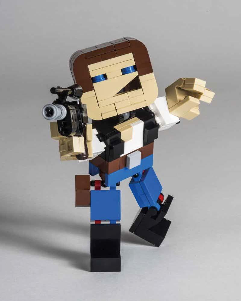 LEGO Kids Space GB 048