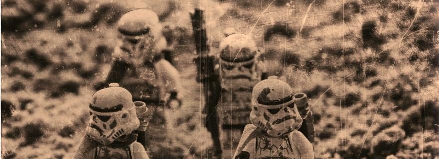 SandTroopers 1