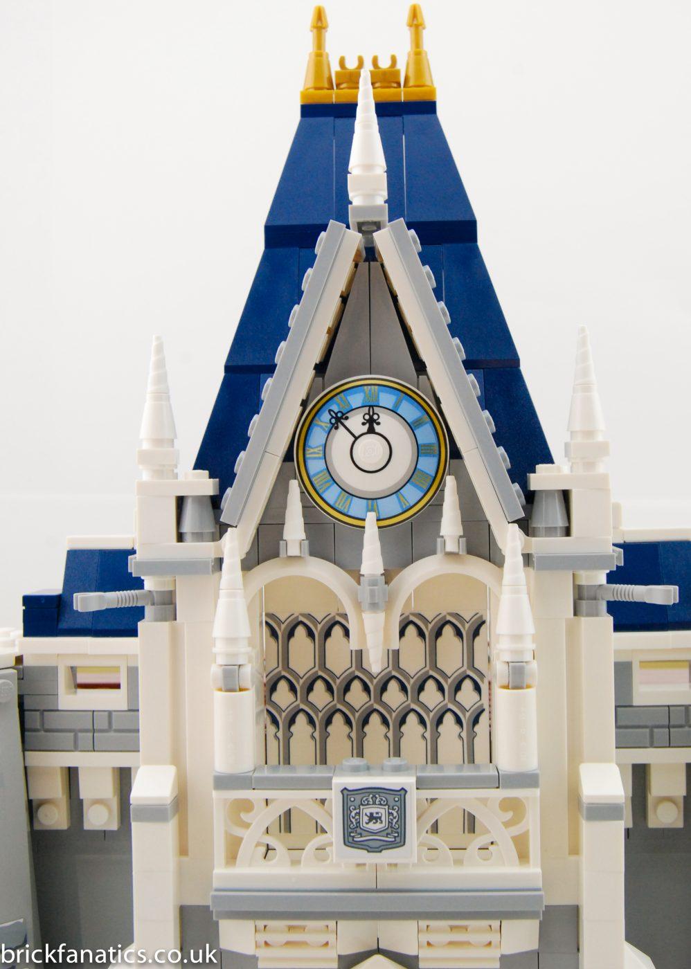 Cinderella Castle 10