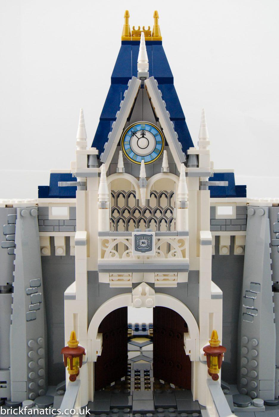 Cinderella Castle 11