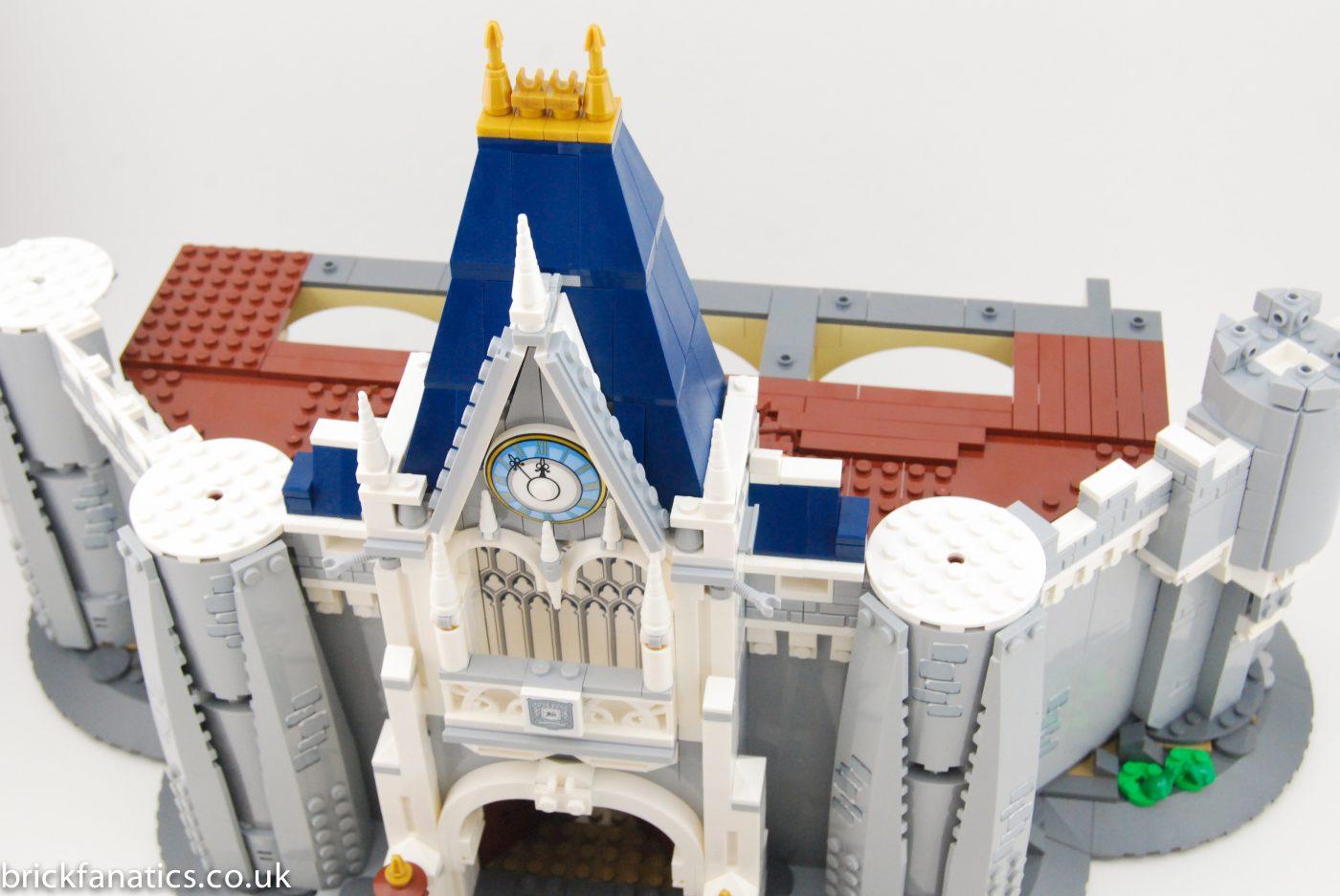 Cinderella Castle 12