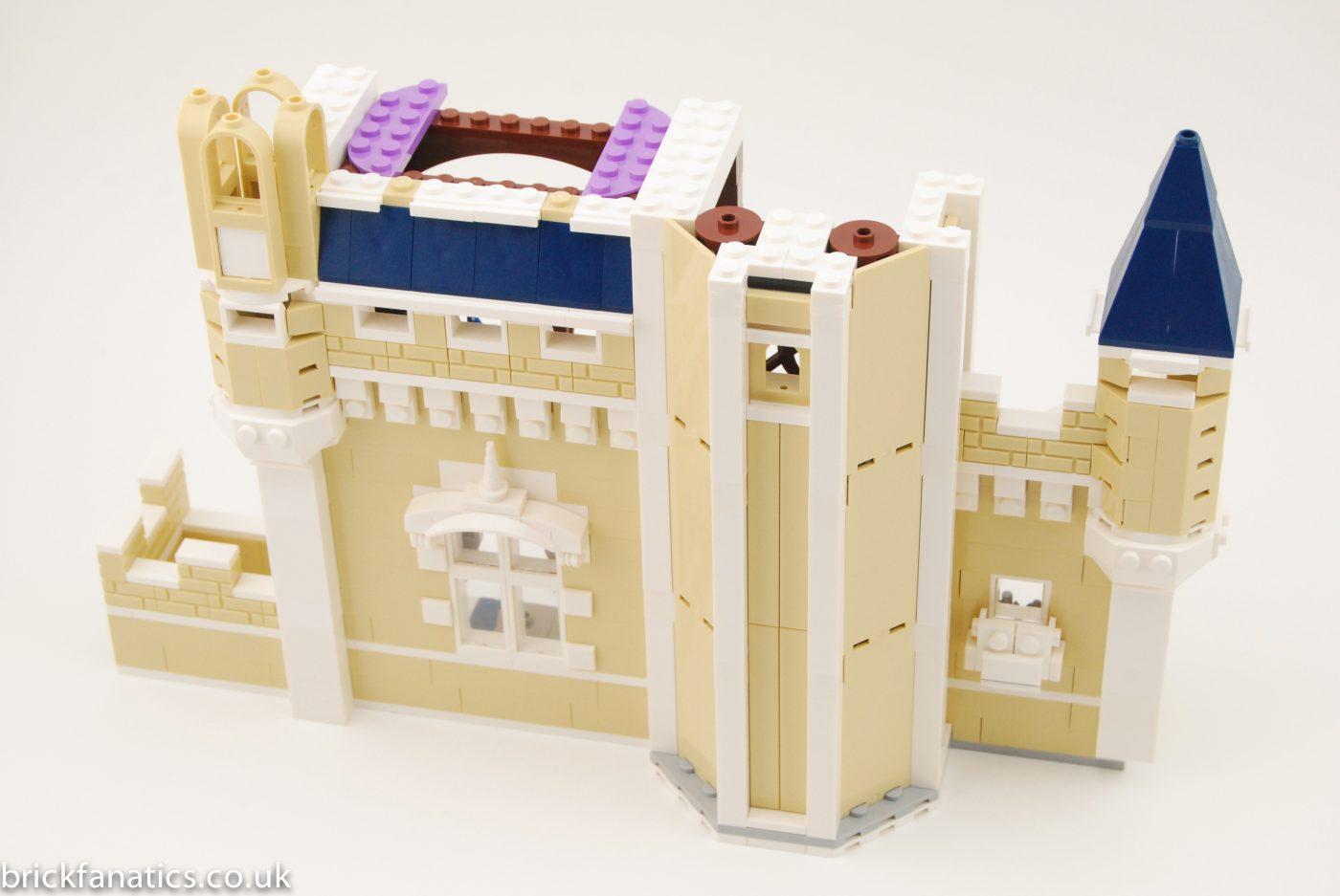 Cinderella Castle 15