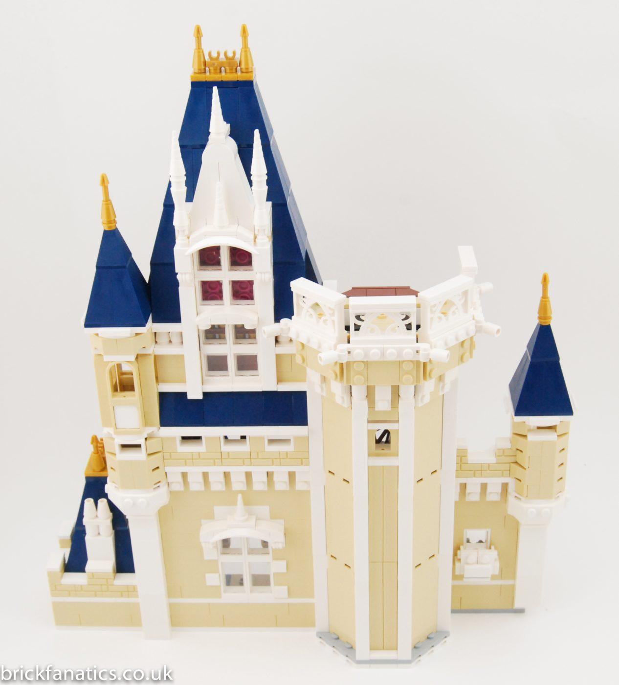 Cinderella Castle 17