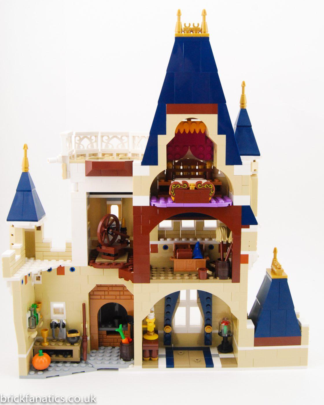 Cinderella Castle 20