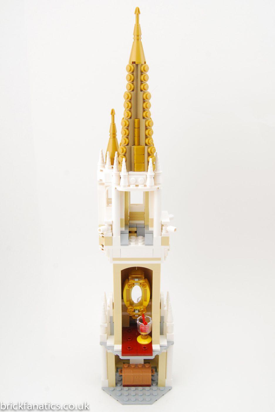 Cinderella Castle 22