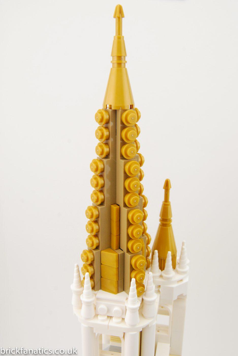 Cinderella Castle 23