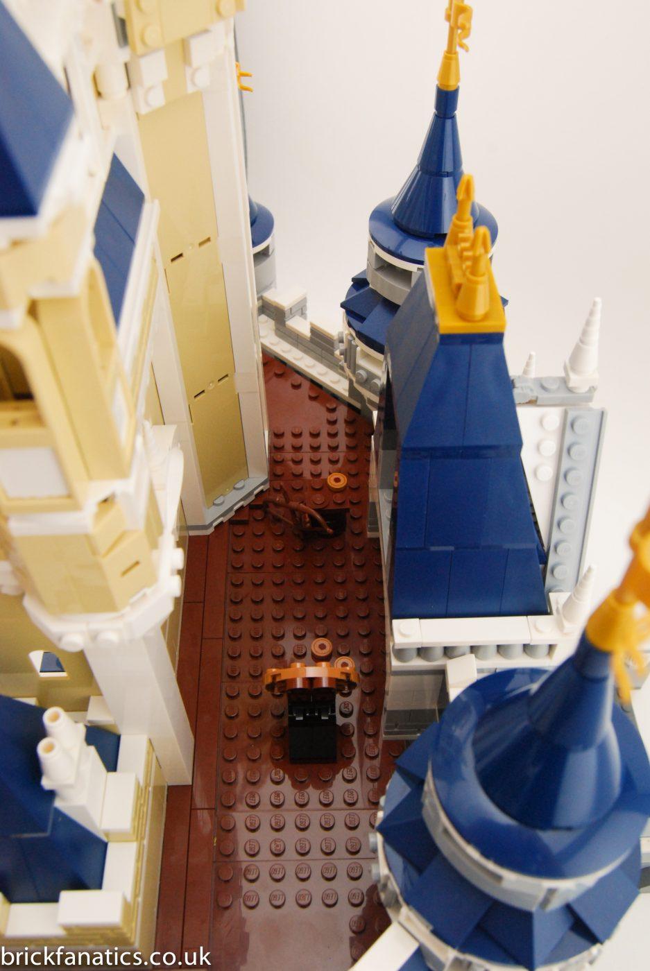Cinderella Castle 24