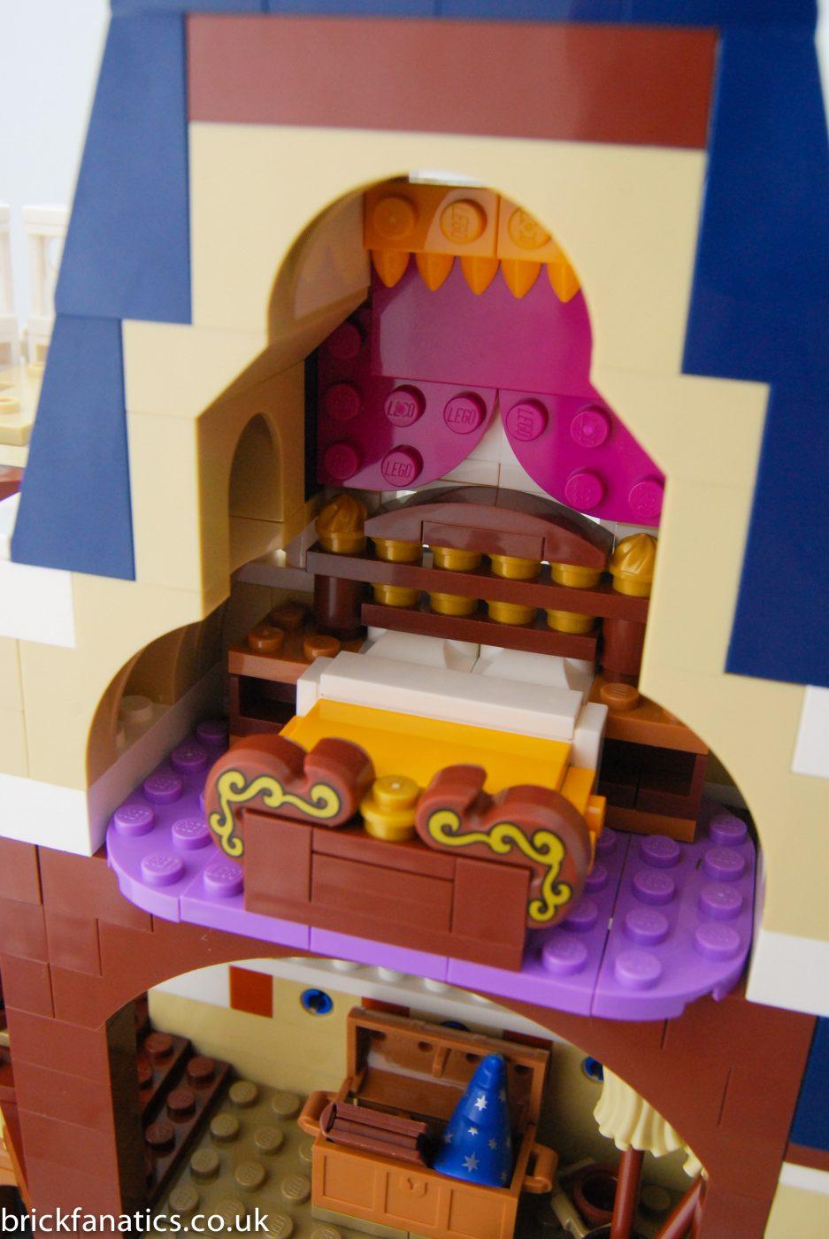 Cinderella Castle 25