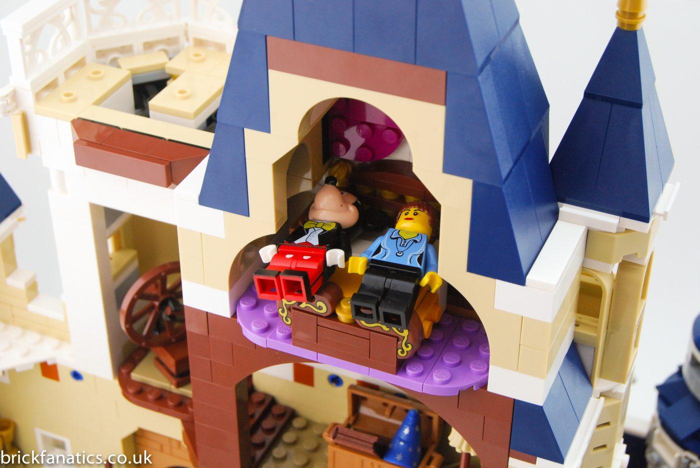 Cinderella Castle 26