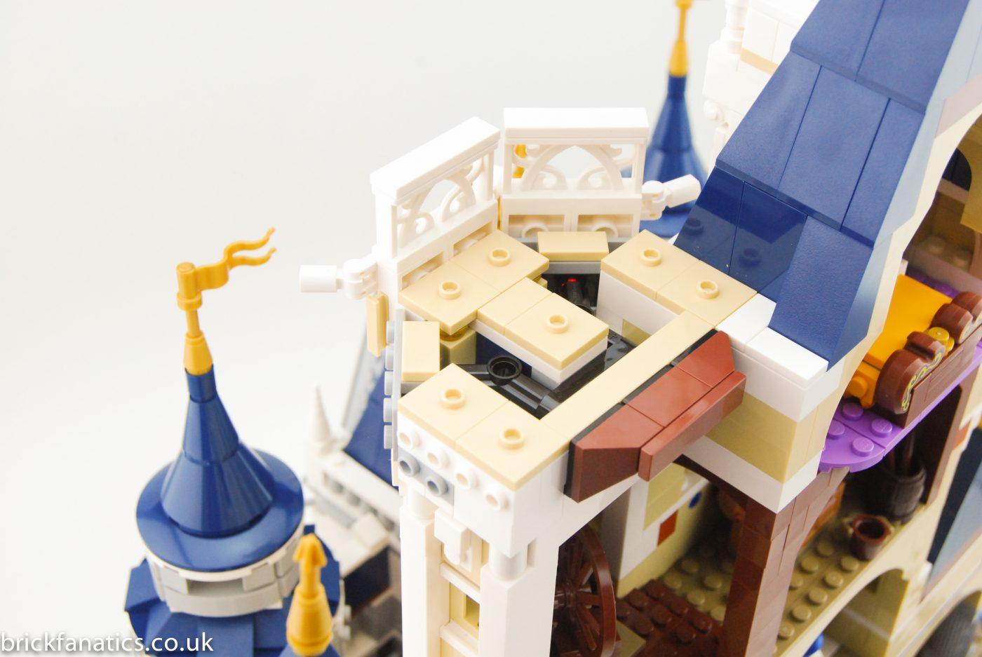 Cinderella Castle 27