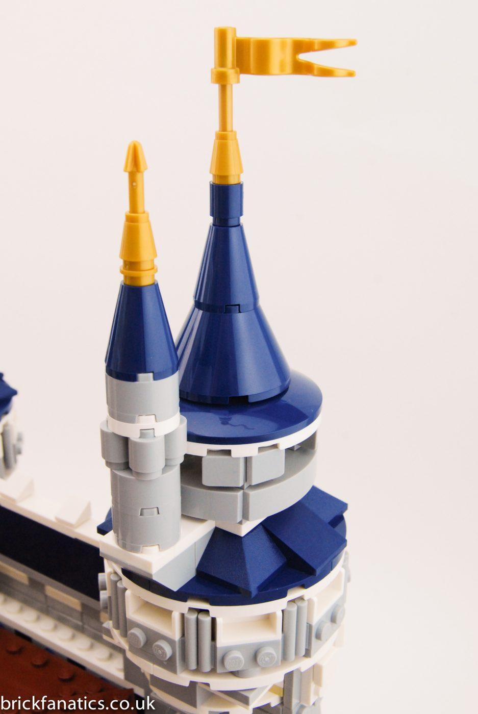 Cinderella Castle 28