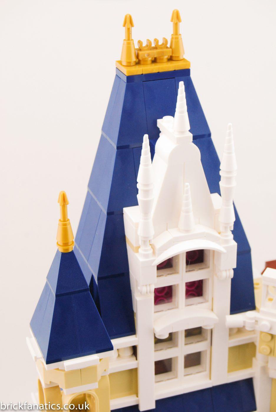 Cinderella Castle 29