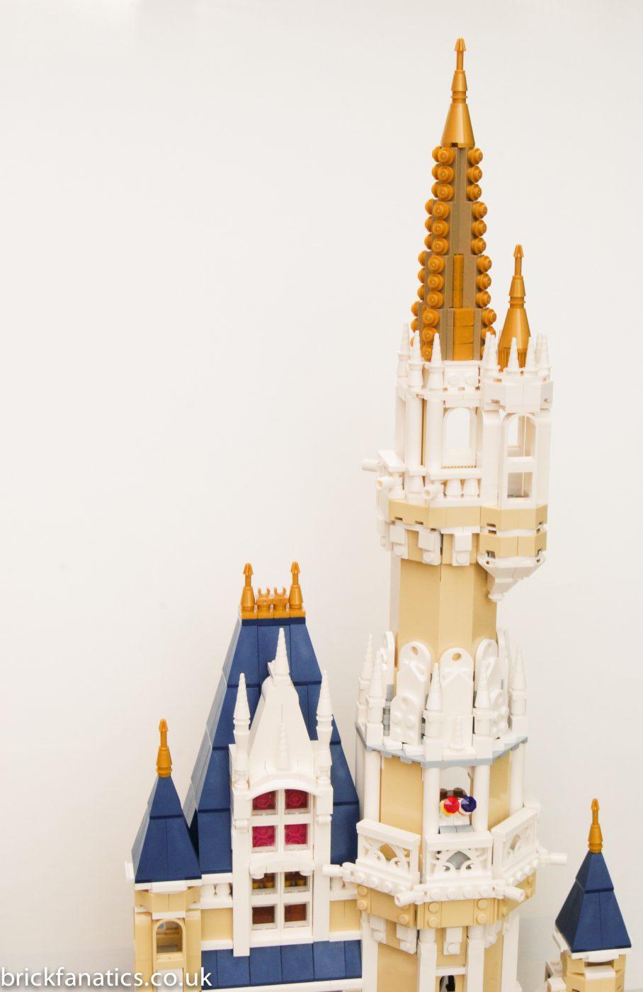 Cinderella Castle 38