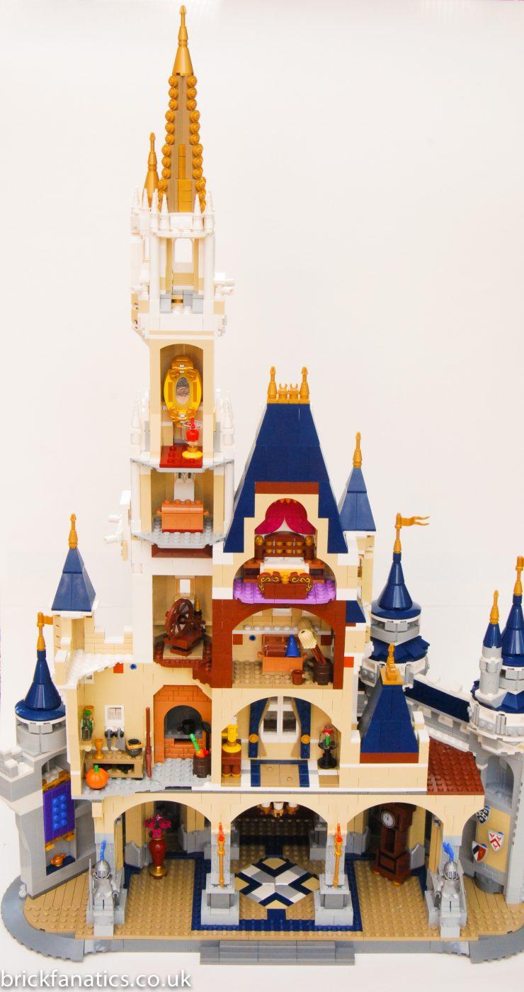 Cinderella Castle 39