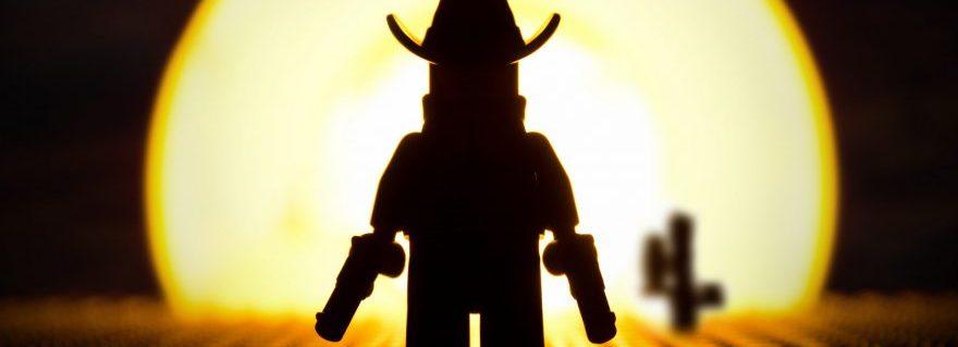 CowboyLEGOsunset E1478216129691