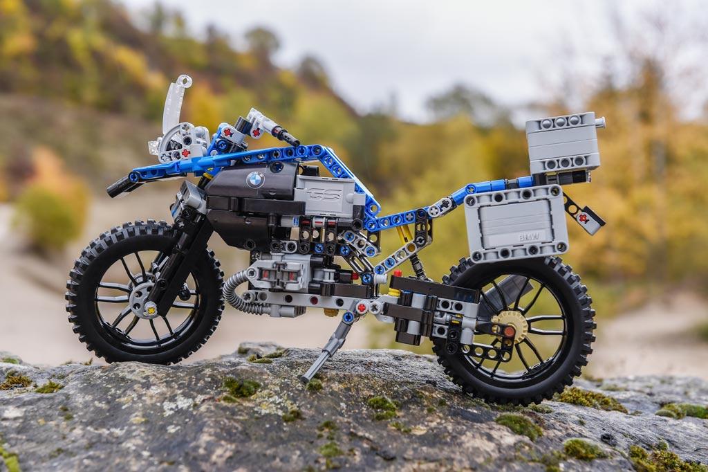 lego technic bmw r 1200 gs adventure 42063 outdoor stein